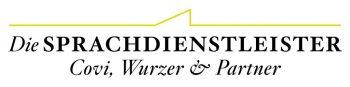 Sprachdienstleister Logo