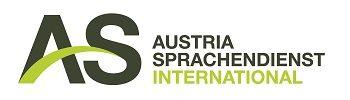 Austria Sprachendienst International Logo